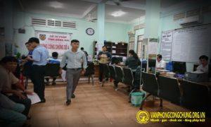 Phòng công chứng Số 4 - Đồng Nai